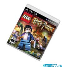 LEGO Harry Potter Years 5–7 (PS3)
