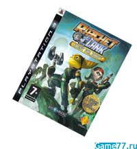 Ratchet & Clank Future Quest for Booty (PS3)