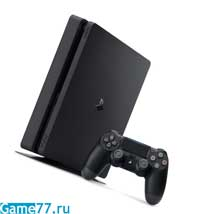 Sony PlayStation 4 Slim 500 gb (CUH-2208A)