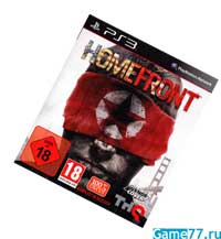 Homefront Special Edition (PS3)