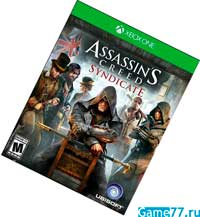 Assassin's Creed Синдикат (Xbox One)