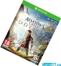 Assassin's Creed Odyssey (Xbox One)