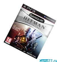 Hitman: HD Trilogy (PS3)