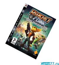Ratchet & Clank Future: Tools of Destruction (PS3)