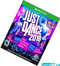 Just Dance 18 (Xbox One)