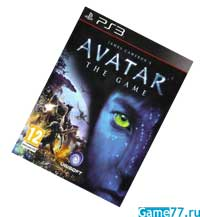 James Cameron's Avatar The Game (PS3)