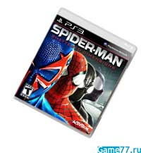 Spider-Man Shattered Dimensions (PS3)