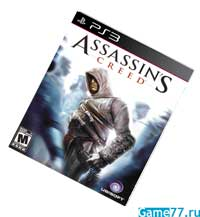 Assassin`s Creed (PS3)