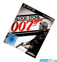 James Bond 007 Blood Stone (PS3)