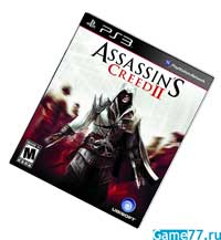 Assassin`s Creed 2 (PS3)
