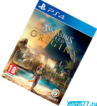 Assassin`s Creed: Origins (PS4)