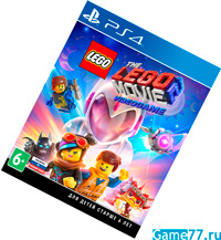 The LEGO Movie 2 Videogame (PS4)