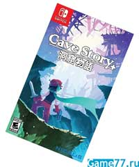 Cave story (Nintendo Switch)