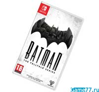 Batman: The Telltale Series Season One(Nintendo Switch)