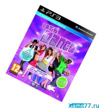 Let's Dance with Mel B (PS3)