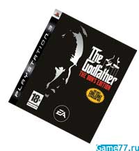 Godfather: The Dons Edition (PS3)