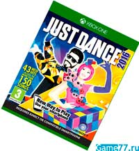 Just Dance 16 (Xbox One)