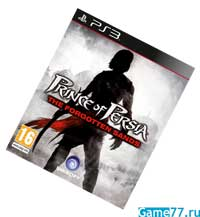 Prince of Persia: The Forgotten Sands (PS3)