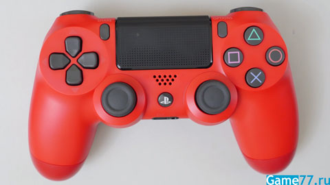 DualShock 4 (Red) V2 Game77.ru (4).jpg