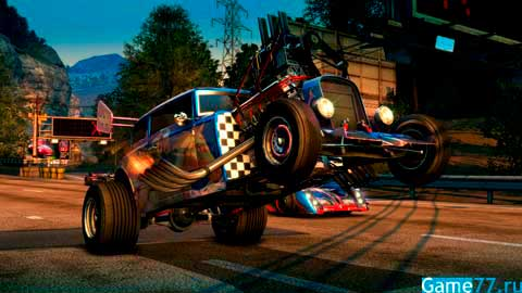 Burnout Paradise Remastered Game77.ru(PS4)6.jpg