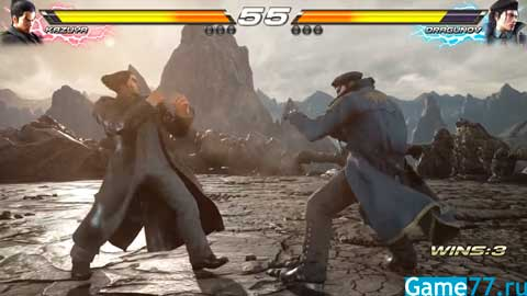 Tekken 7 Game77.ru(PS4)6.jpg