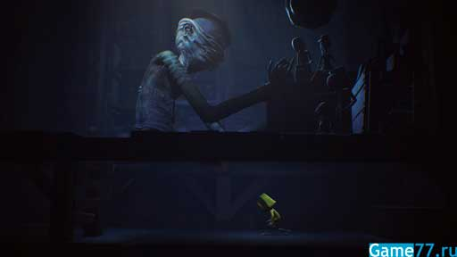 Little Nightmares. Complete Edition (Nintendo Switch) Game77.rut1.jpg