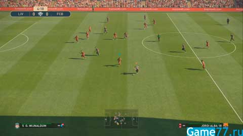 Pro Evolution Soccer 2019 Game77.ru(PS4)6.jpg