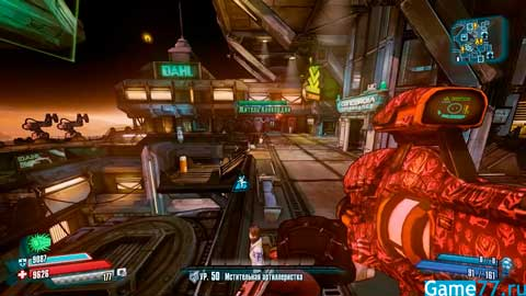 Borderlands The Pre-Sequel! Game77.ru (7).jpg