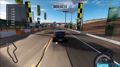 Need for Speed ProStreet Game77.ru (6).jpg