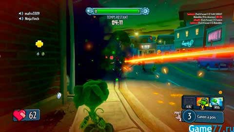 Plants vs. Zombies Garden Warfare Game77.ru (6).jpg