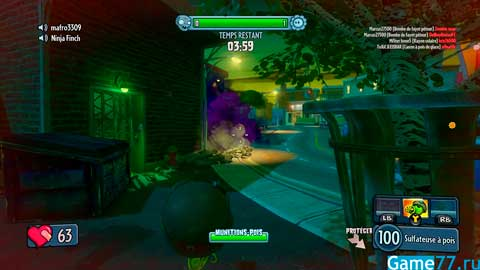 Plants vs. Zombies Garden Warfare Game77.ru (7).jpg