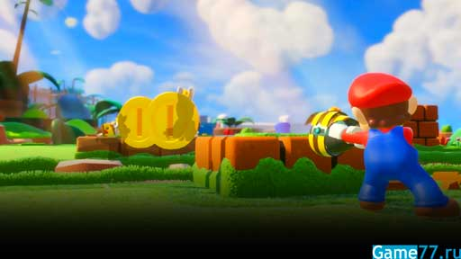 Mario + Rabbids Kingdom Battle (Nintendo Switch) Game77.ruЕ2.jpg