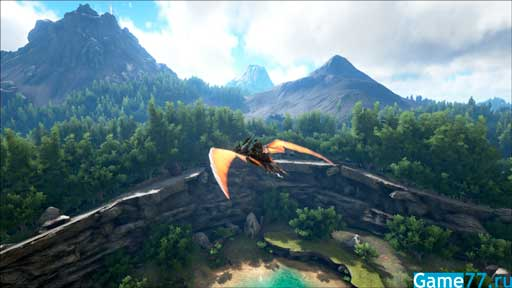 Ark Survival Evolved Game77.ru(Xbox-One)T.jpg