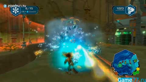 Ratchet & Clank QForce Game77.ru (7).jpg