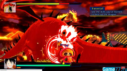 One Piece Unlimited World Red (Nintendo Switch) Game77.ruT2.jpg