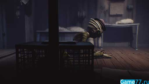 Little Nightmares. Complete Edition (Nintendo Switch) Game77.rut2.jpg