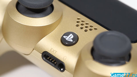 DualShock 4 (Gold) V2 Game77.ru (3).jpg