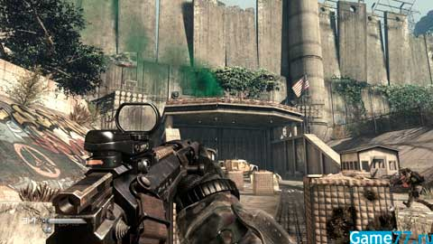 Call of Duty Ghosts Game77.ru(PS4)6.jpg