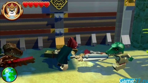 LEGO Legends of Chima Laval's Journey (PS Vita) Game77.ru (8).jpg