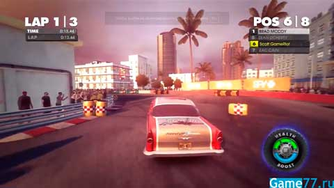 DIRT Showdown (PS3) Game77.ru.jpg
