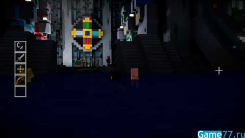 Minecraft Story Mode - The Complete Adventure Game77.ru (6).jpg