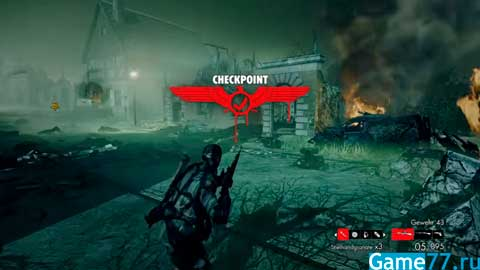 Zombie Army Trilogy Game77.ru(PS4)6.jpg