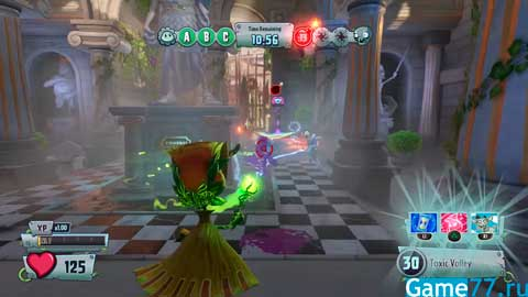 Plants vs Zombies Garden Warfare 2 Game77.ru(PS4)7.jpg
