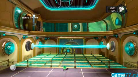 Ratchet & Clank Future A Crack in Time Game77.ru (7).jpg