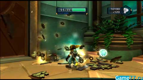 Ratchet & Clank Future Tools of Destruction Game77.ru (7).jpg