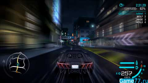 Need for Speed Carbon Game77.ru (6).jpg