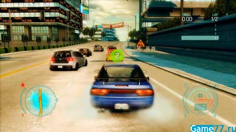 Need for Speed Undercover Game77.ru (6).jpg