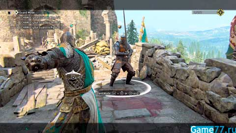 For Honor Game77.ru (PS4)6.jpg